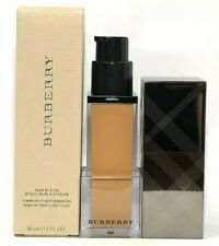 BURBERRY SHEER FOUNDATION LUMINOUS FLUID # TRENCH No 07 1.0 Oz / 30 ml BRAND NEW