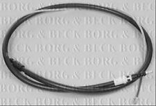 Borg & Beck Handbremsseil für ein Peugeot 307 Estate 2.0
