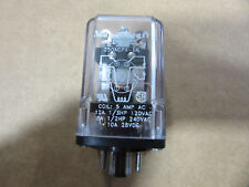 Magnecraft 250ACPX-86 Relay 12A 120V, 8A 240V NEW!!! Free Shipping