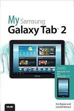 """""""AS NEW"""" My Samsung Galaxy Tab 2, Watson, Lonzell, Butow, Eric, Book"""