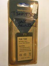 Sony Ericsson T300i,T306i,T310i BST-22 Equivalent Battery 600mAh Li-ION BERIT300