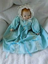 """Bye Lo Style 16"""" Baby Doll With No Markings-Replica - Homemade Style Clothing"""