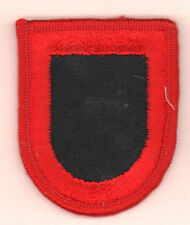 Army Reserve Spec ops Cmd Special Operations Army patch flash oval