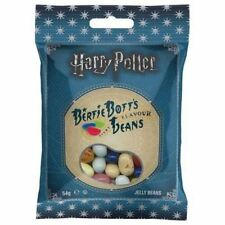 Jelly Belly Beans Harry Potter Bertie Bott's Bag 54 gr caramelle fagioli