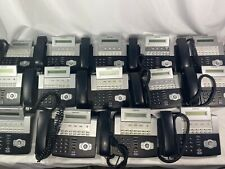 Samsung OfficeServ DS-5014D 21-Button Display Digital Conf Telephone - LOT OF 14