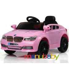 BMW X5: auto elettrica 12V con radiocomando / macchina per bambini telecomandata