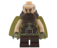 Lego Dwalin the Dwarf 79003 The Hobbit Minifigure