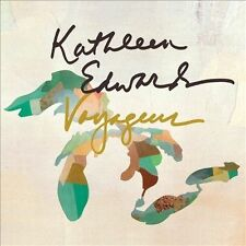 Voyageur * by Kathleen Edwards (Vinyl, Jan-2012, Rounder)