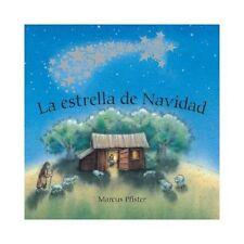 Estrella de Navidad Spanish Edition - Marcus Pfister - Board book
