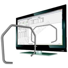 Bend Tech EZ Layout Software Tube Bending Pipe Bender