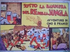 CINO E FRANCO NERBINI 1973 COMPLETA 1/17 CRONOLOGIA DAL 1933 AL 1938 ( d6)