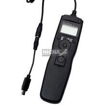 Timer Remote Control for Nikon D610 D7000 D3100 D90 D5000 D90 D600 D5100 D7000