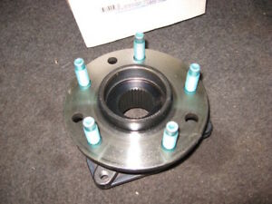 513044 Front Hub Assembly 1988 2001 CHEVY PONTIAC BUICK