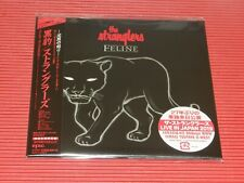 2019 THE STRANGLERS FELINE with BONUS TRACKS JAPAN MINI LP CD