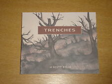 TRENCHES TOP SHELF PRODUCTIONS SCOTT MILLS GRAPHIC NOVEL 9781891830280