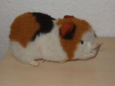 Steiff Plüschtier Meerschweinchen - 16 cm - ohne Knopf Fahne