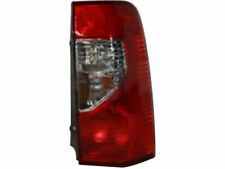 For 2002-2003 Nissan Xterra Tail Light Assembly Right TYC 37517WH