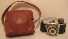 Old Subminiature Spy Camera in Case Q.P. - Japan