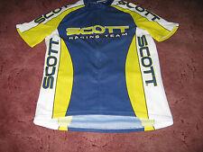 Scott USA S/S Ciclismo Jersey [L]