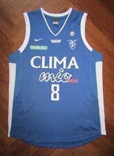canotta maglia BELINELLI FORTITUDO BOLOGNA SPURS camiseta FIBA NBA jersey basket