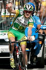 FLOYD LANDIS TEAM PHONAK TOUR DE FRANCE 2006 STAGE 17 VICTORY POSTER