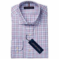 AUTHENTIC TOMMY HILFIGER mens Dress  Shirts M L XL  NEW WITH TAG 2018