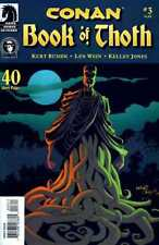 CONAN Book of Thoth #3 (of 4) New Bagged