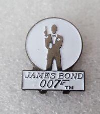 pins film james bond 007