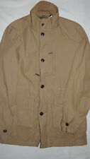BARBOUR Cumbrae Casual Jacket Stone size: Small