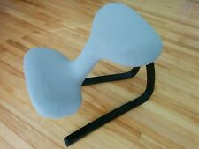 RARE Vintage Hag Balans Ergonomic Kneeling Chair