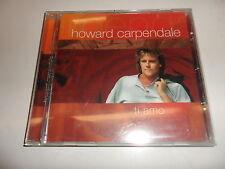 CD  Howard Carpendale - Ti Amo