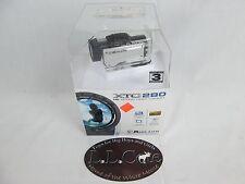 Midland Helmet Sports Digital Camera XTC 280 VP 1080p HD