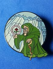 Beggar Woman Beauty and the Beast This is Love WDW Disney Pin LE 200 RARE