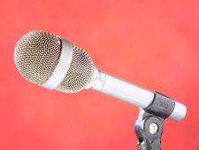 EV Electro Voice DS35 Professional Cardioid Dynamic Microphone Vintage