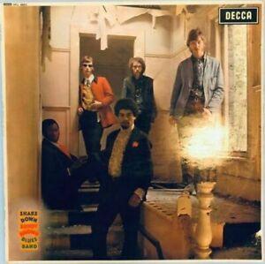 LP SHAKE DOWN - SAVOY BROWN BLUES BAND - VINYL 180 g DEAGOSTINI NUOVO SIGILLATO