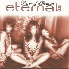 Eternal, Power Of A Woman CD. New & Factory Sealed.