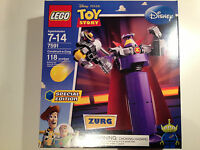LEGO Toy Story 7591 Construct-a-Zurg NEW Fast Free Shipping