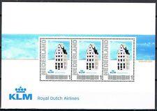 Nederland 2751-D-25  Postset Delftsblauwe KLM-huisjes, in envelop