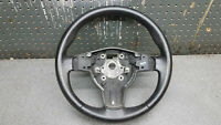 SEAT ALTEA / LEON 2004-2009 MULTIFUNCTION STEERING WHEEL #G3H