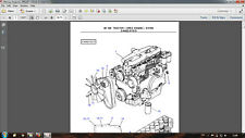Massey Ferguson Quickie Reference Parts Guide Business, Office & Industrial Other Tractor Publications