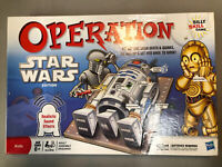 Operation Star Wars Edition Board Game 2012 MB  Replacement Parts
