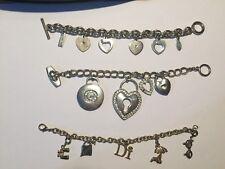 Charm Bracelet Gues Mark Di Diamonds International