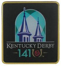 2015 Official 141th Kentucky Derby Chruchill Downs Pin American Pharoah