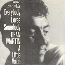 DEAN MARTIN Everybody Loves Somebody 1964 HOLLAND in GREAT condition!