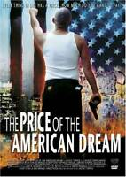 The Price of the American Dream - DVD - VERY GOOD