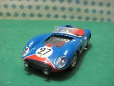 Ferrari 500 Wireless 2000cc. Spyder The Mans 1957 - 1/43 Art Model 036
