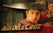 Juan dela Cruz Complete Set Filipino TV Series DVD teleserye
