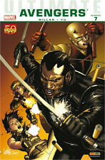 MC3172 - Marvel Italia - Ultimate Comics Avengers 7 - Nuovo !!!