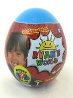 Ryan's World Mystery Mini Blue Egg Series 1 New