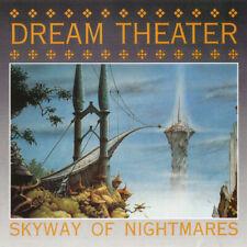 DREAM THEATER - SKYWAY OF NIGHTMARES CD